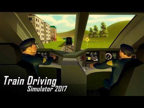 Train Simulator Driving 2018 Euro Free Train Game Apps On Google Play