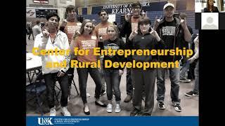 Building the Future Through Entrepreneurship