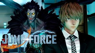 Jump Force - Official Story Trailer | Taipei Games Show