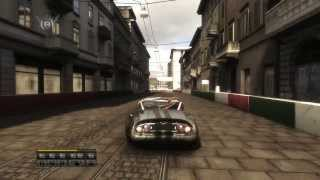 Race Driver GRID ( Evrope - Italy HD-1080p)