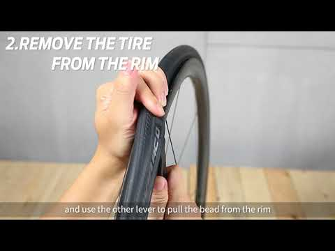giant-tubeless-system:-how-to-fix-a-flat-with-a-tube