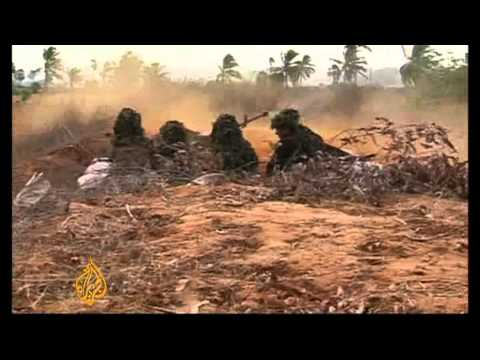 Al Jazeera - Sri Lanka releases former army chief