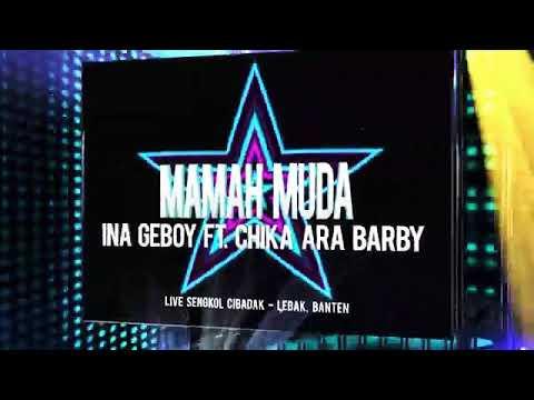 SURYA NADA - MAMAH MUDA - Feat INA GEBOY & CHIKA ARA, B ( OFFICIAL VIDEO MP4 )