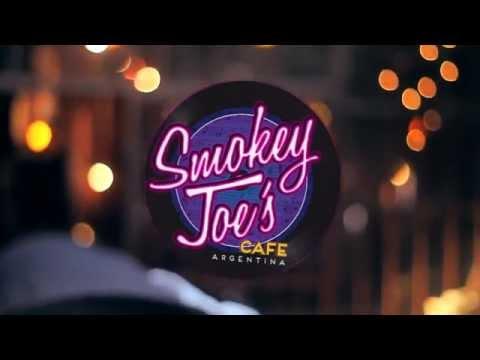 Smokey Joe's Cafe Argentina
