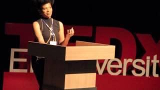 Nse Ikpe-Etim Talk on  THE IMPACT OF NIGERIA CINEMA Simplify
