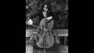 """Haydn - """"D Major Cello Concerto No. 2, Hob. VII:B2""""; i. Allegro moderato, ii. Adagio.  1978"""