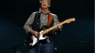 16. Love In Vain 17. Crossroads  ERIC CLAPTON LIVE Pittsburgh Pa Consol Energy Center 4-6-2013