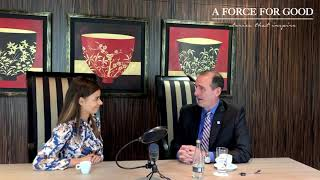 Gary Stahl: UNICEF and SDGs