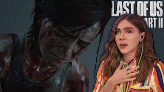 The Cycle Must End | The Last Of Us 2 ENDING | Marz Plays