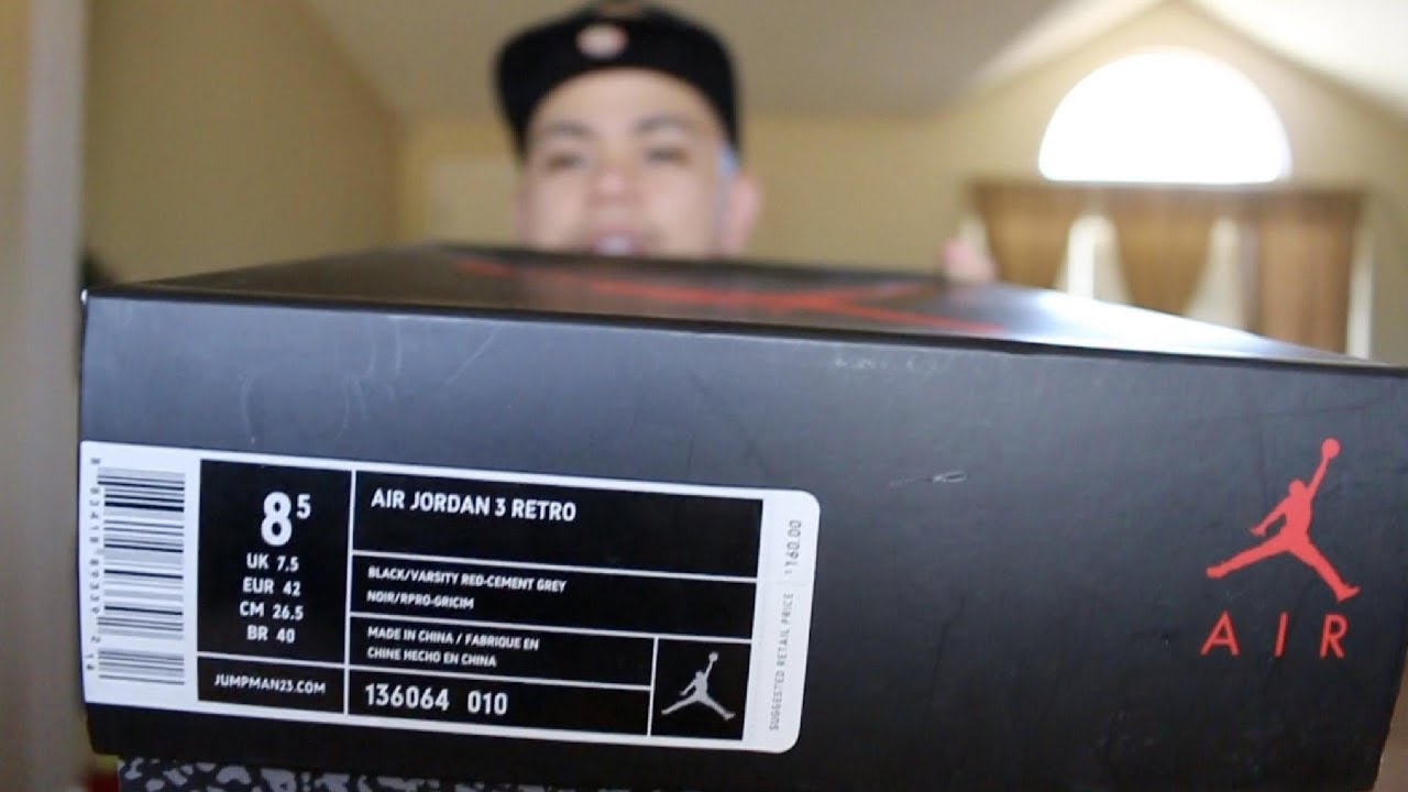 BUYING USED SNEAKERS OFF GOAT!! | THIS