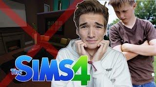 MIJN KIND WORDT GEPEST?! - The Sims 4 #144