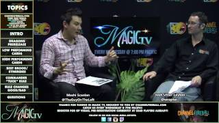 Magic TV - Dragons of Tarkir Hit or Myth