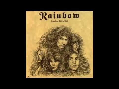 R̲a̲inbo̲w -  L̲o̲ng L̲ive R̲o̲ck N R̲oll Full Album 1978
