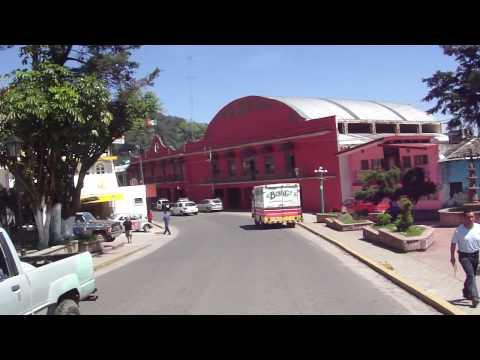 Driving Xalapa - To Jilotepec
