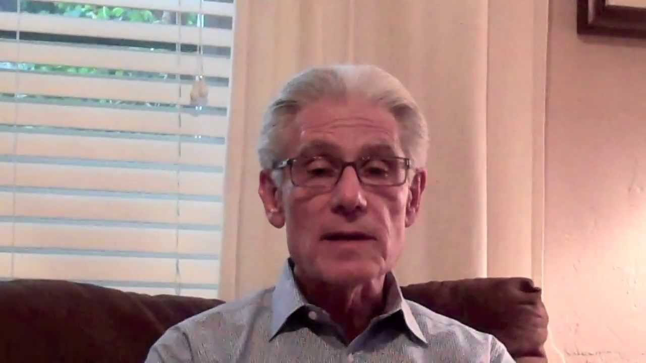 Relaxation Meditation with Dr. Brian Weiss