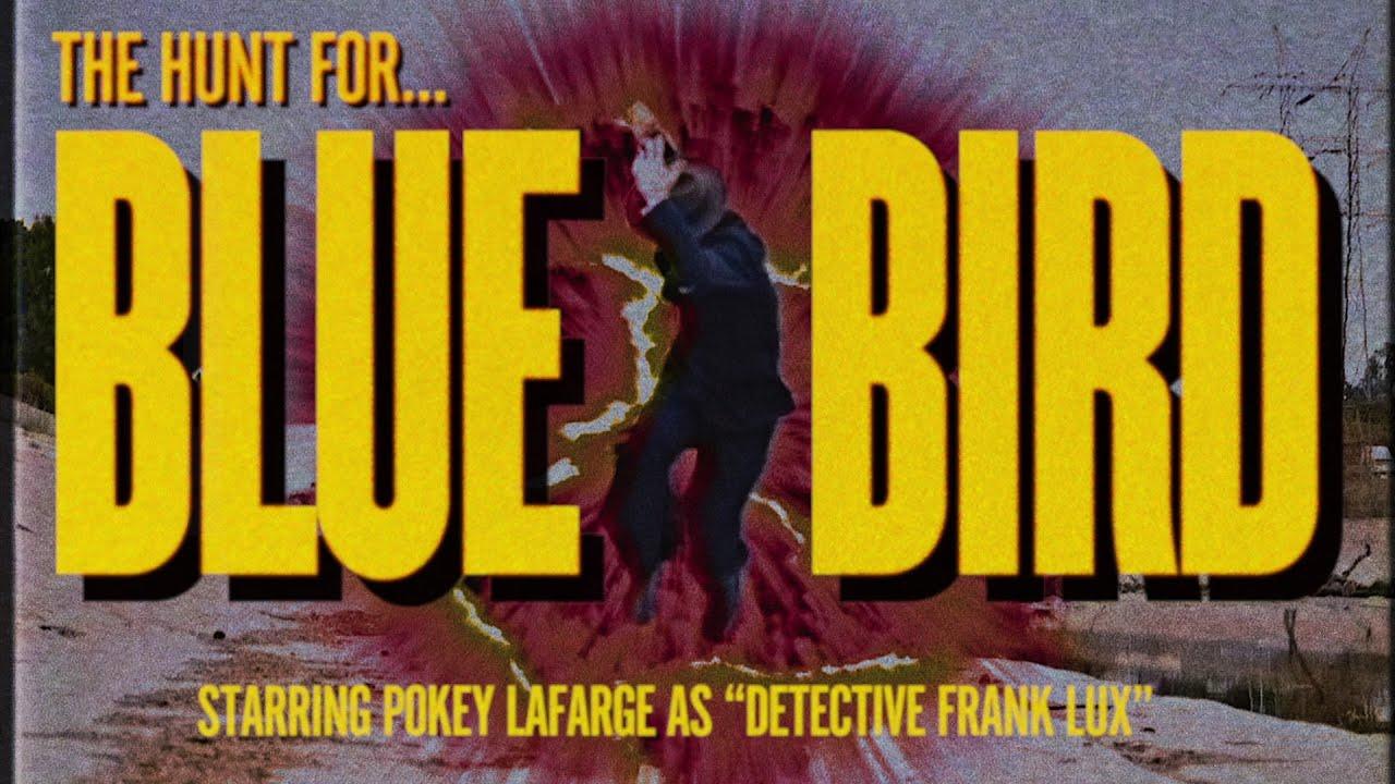 "Pokey LaFarge - ""Bluebird"" [Official Video]"