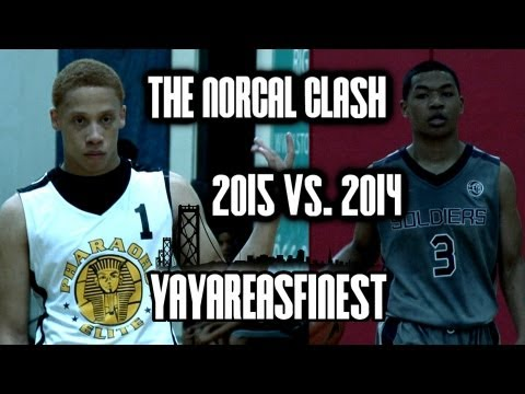 The 5th Annual Norcal Clash Is Sunday August 25 At El Cerrito HS!!!