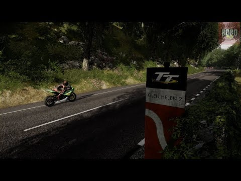 TT IOM | Career Pt 6: More Sections Of The TT Course