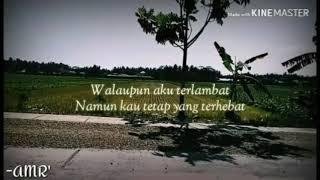 Puisi Yang Terlewatkan | voice :KholidKA Mp3
