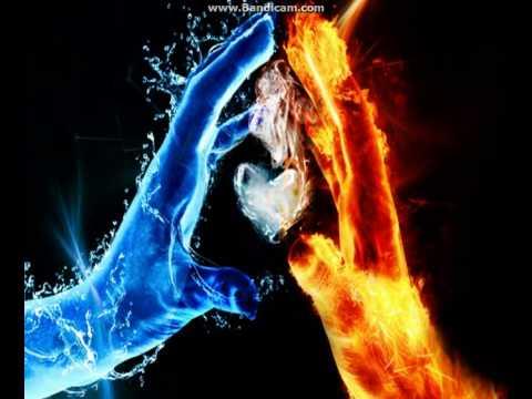 Sarek genom eld och vatten