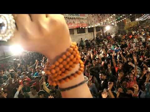 Latest live show-Shahnaz akhtar mo.9753716278 -Bhagwa rang/भगवा रंग- Indore
