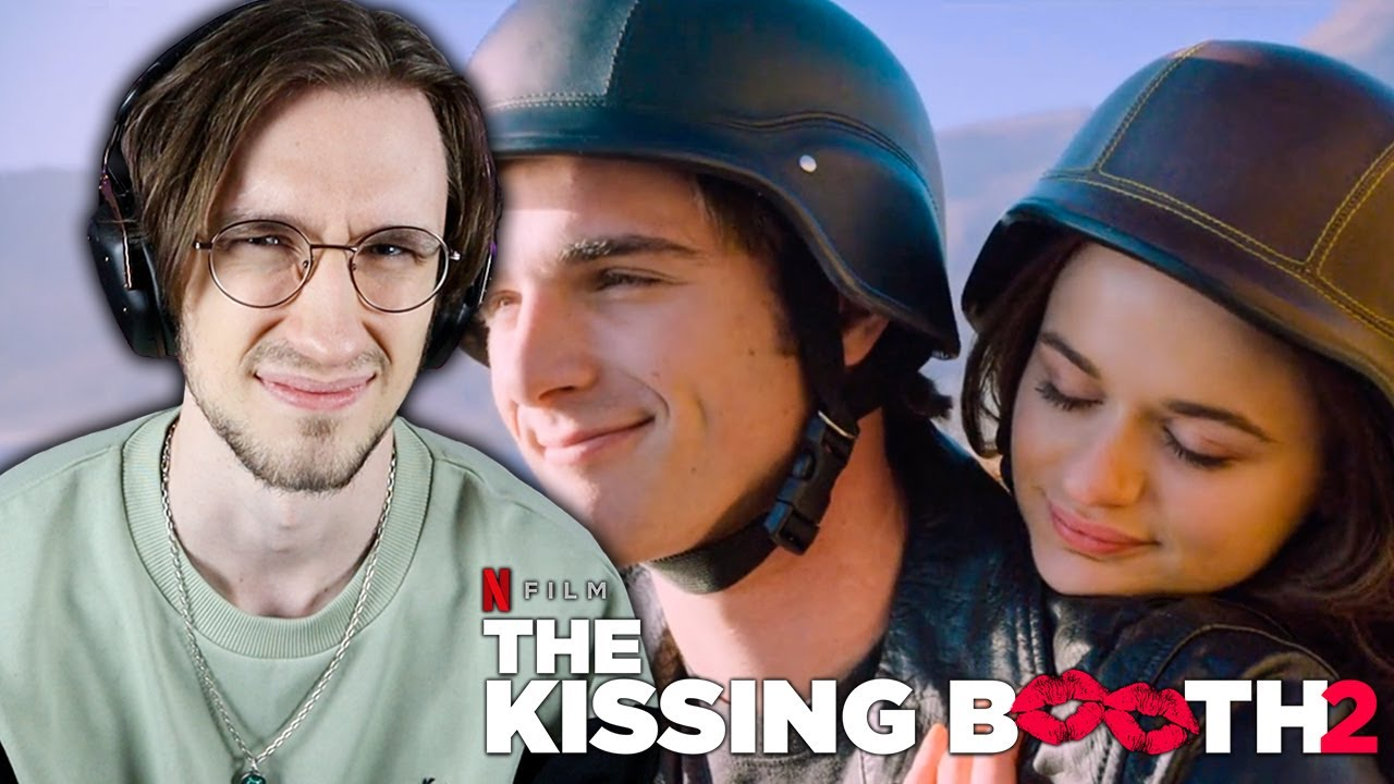 Download *THE KISSING BOOTH 2* is a MASTERPIECE of cinema