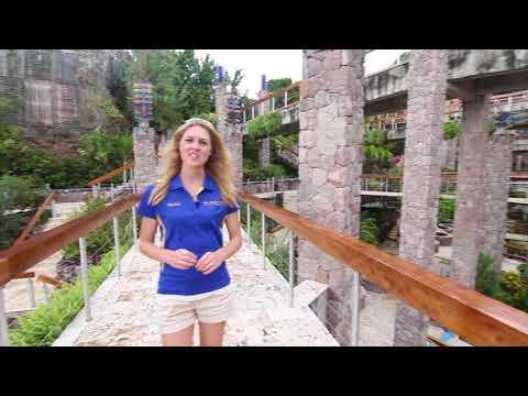 Resort Tour | Jade Mountain | St. Lucia / Jeff Dillow