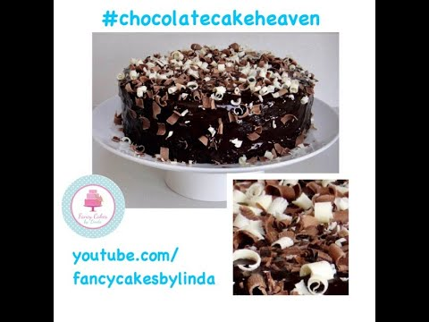Recipe: Yummy Heavenly Chocolate Sponge Cake Recipe Step by Step Tutorial - Ceri Badham