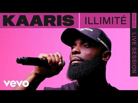 Youtube: Kaaris – Illimité (Live) | ROUNDS | Vevo