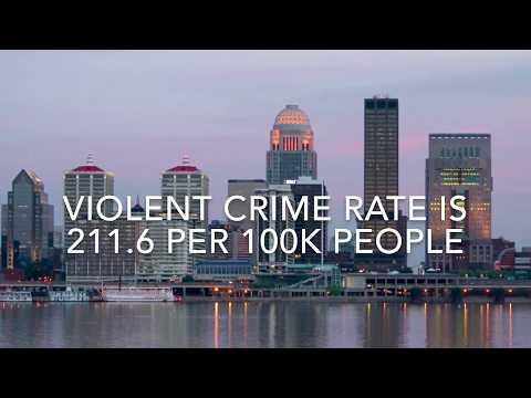 Top 10 Safest US States