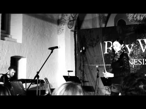 Ray Wilson & Quintet - After the Ordeal/Blood on the Rooftops - Kirche Zarpen - 12.10.2014