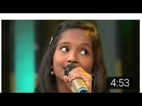 SaReGaMaPa Winner(anjali Gaikwad) Latest Song