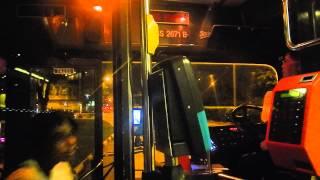 SBST: Ride On - Service 153 [SBS 2671B] Volvo B10M (Walter Alexander Strider)