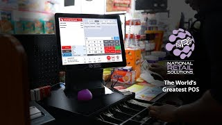 Computer Based Pos System