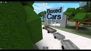 [ROBLOX: legname Tycoon 2] - Tutorial: espandendo il tuo camion!