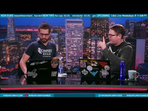The Actual Reason Why Trump Won The Election (Colin & Greg Live)