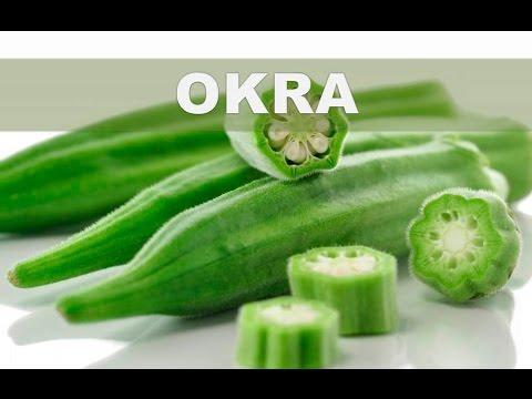 Estos son los 5 mejores beneficios de la Okra o Quimbombó para la salud del organismo