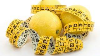 Погдготовка к лимонной диете для похудения