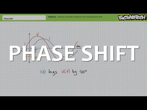 Phase Shift (Full Lecture)