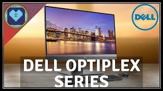 Dell OptiPlex All-in-One Series | OptiPlex (7760, 7460, 7060, 5060 & 3060)