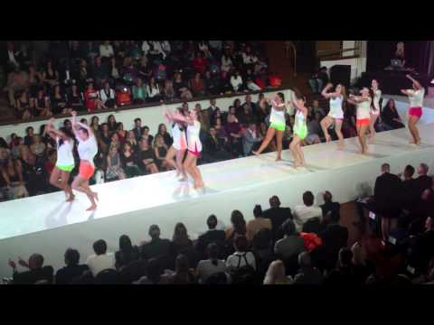 Fashion Week Columbus Opening number ***I DO NOT OWN RIGHTS TO MUSIC***