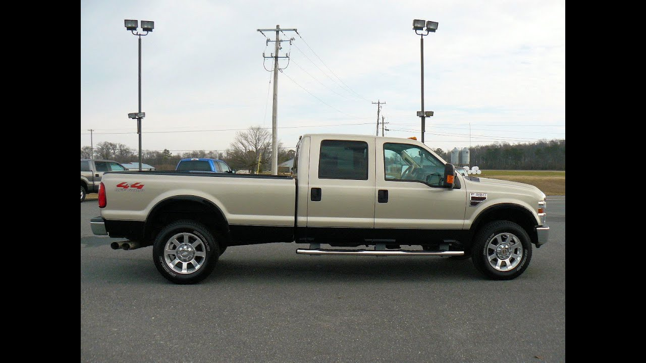 Used Diesel Pickup Trucks For Sale >> Ford F350 Diesel 4wd Used Diesel Trucks For Sale C500672a