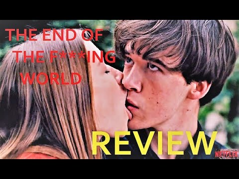 THE END OF THE F***ING WORLD SERIES REVIEW