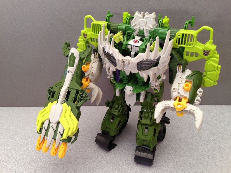 APEX HUNTER ARMOR WITH BREAKDOWN TRANSFORMERS PRIME BEAST ...