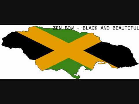 ZEN BOW - BLACK AND BEAUTIFUL