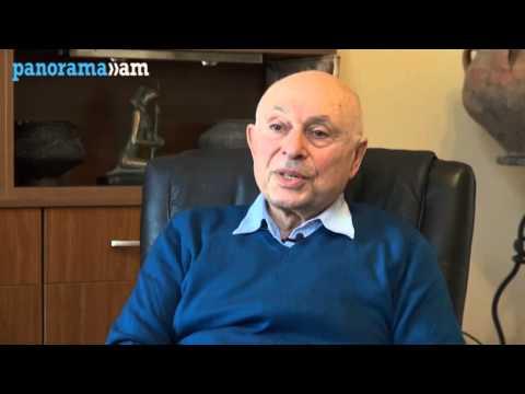 Rouben Galichian on how Azerbaijan Falsifies History