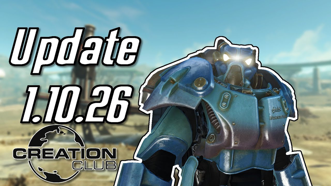 fallout 4 patch 1.10  crack