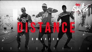 Distance - Omarion | FitDance SWAG (Choreography) Dance Vídeo