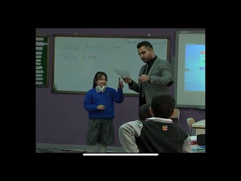 KNN Documentary: Qaiwan Group, The British International School of Sulaymanyiah in Kurdistan