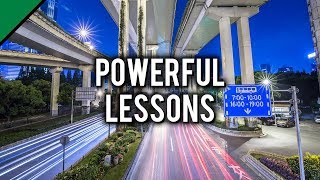 The Powerful Lessons Most People Learn Too Late in Life